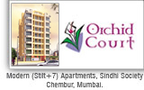 Orchid Court