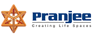 PRANJEE GROUP. Developing Living Space